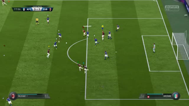 Watch and share Fifa18 GIFs and Soccer GIFs by 유왕 on Gfycat
