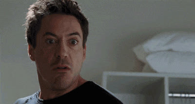 robert downey jr, angry, pissed, what?, what, robert downey jr GIFs