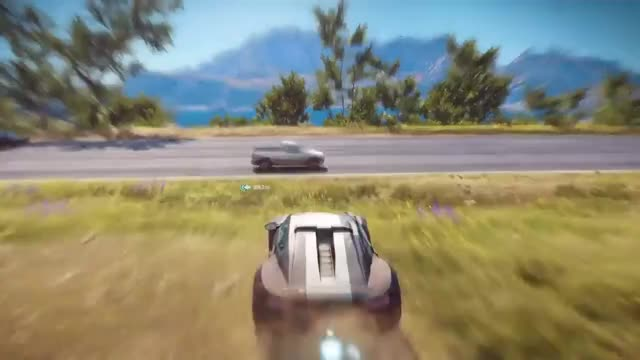 Watch Water Tower vs Sports Car GIF by ThePyrotechnician (@thepyrotechnician) on Gfycat. Discover more PS4share, Gaming, PlayStation 4, SHAREfactory™, Sony Interactive Entertainment, ThePyrotechnician, {5859dfec-026f-46ba-bea0-02bf43aa1a6f} GIFs on Gfycat