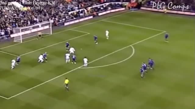 Watch and share Tottenham Hotspur GIFs and Dimitar Berbatov GIFs on Gfycat
