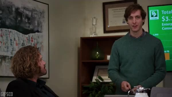 thomas middleditch, Silicon Valley S02E02 gif request thread : SiliconValleyHBO GIFs