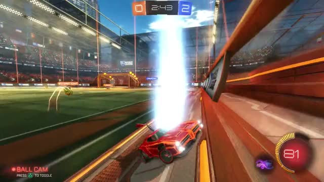 Watch and share Rocket League Synchronized Tornadoes GIFs on Gfycat