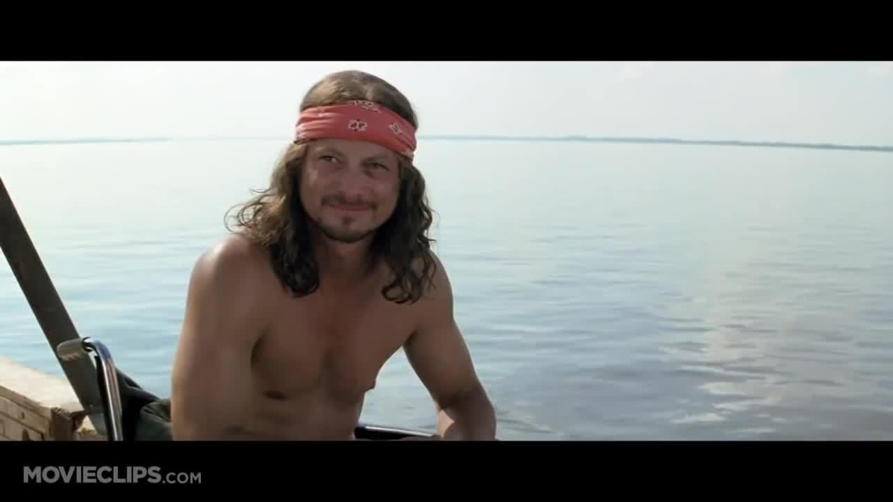 mypeopleneedme, Forrest Gump (6/9) Movie CLIP - Lt. Dan Makes His Peace (1994) HD (reddit) GIFs