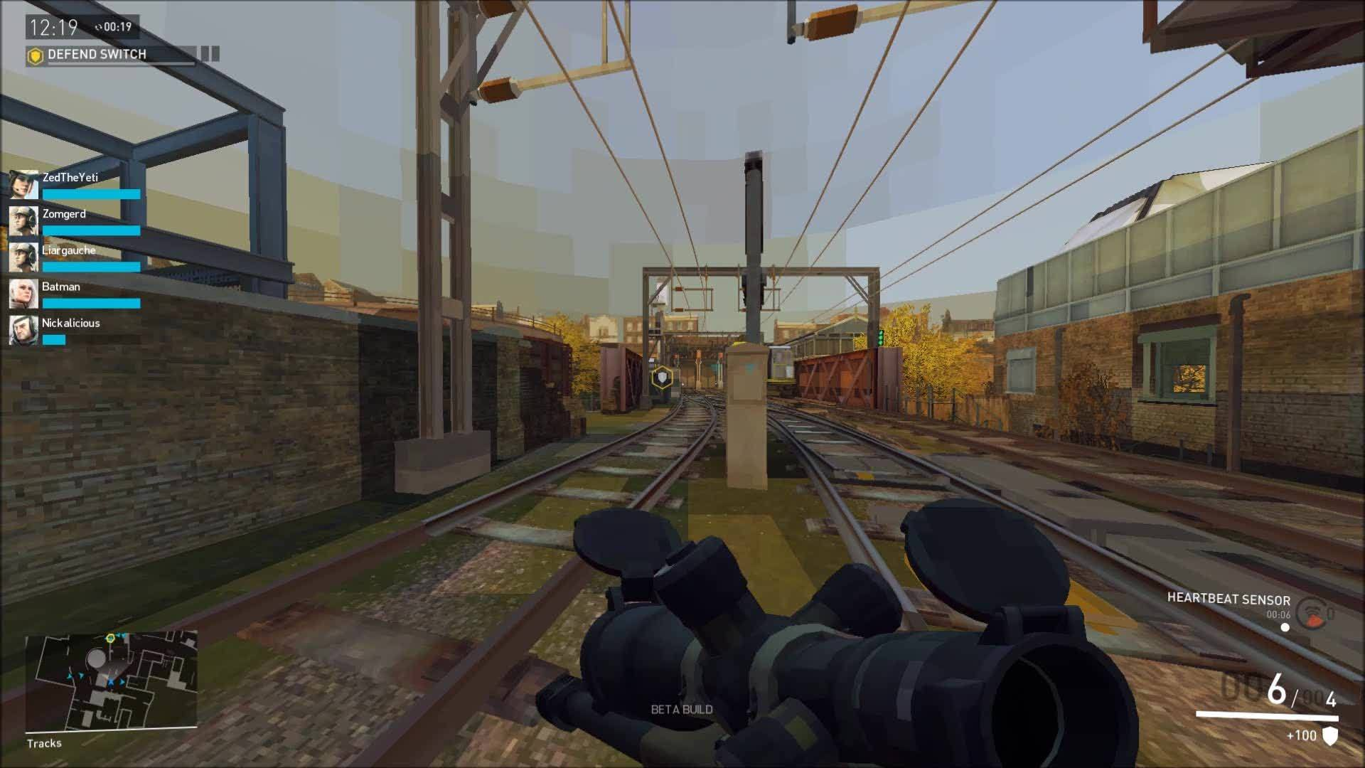 dirtybomb, the only time i was ever good with vasilli GIFs