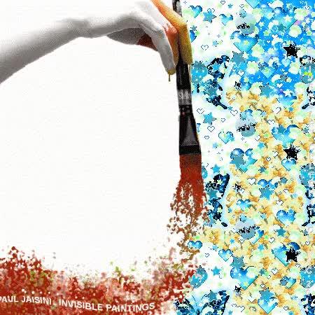 Watch and share Art Brush GIFs by Gleitzeit Gignyc on Gfycat
