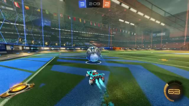 Watch and share Wall To Ceiling 1v1 GIFs on Gfycat