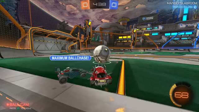 Watch and share Rocket League 2020.05.11 - 16.39.48.03.DVR GIFs by mnwildfan12 on Gfycat