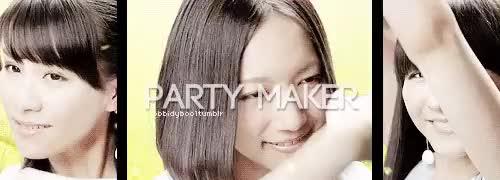 Watch iiiii GIF on Gfycat. Discover more A chan, Chocola BB, Jpop, Kashiyuka, Nocchi, Party maker, Perfume, Prfm, afadsds GIFs on Gfycat