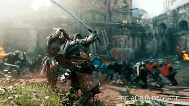 Watch For Honor GIF by @cgsinistro on Gfycat. Discover more related GIFs on Gfycat