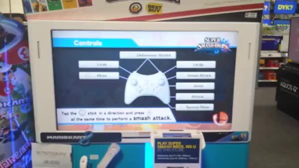 Smash 4 - Coney (Villager) Vs  VGBC | GimR (Samus) SSBU