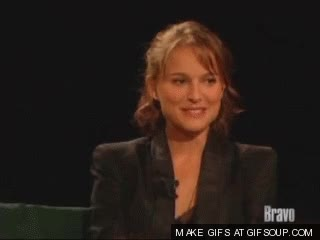 Watch Natalie Portman GIF on Gfycat. Discover more related GIFs on Gfycat