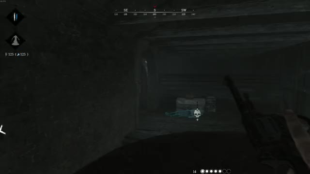 Watch and share Hunt Showdown 2020.01.06 - 22.14.11.15.DVR GIFs by Josh.G on Gfycat