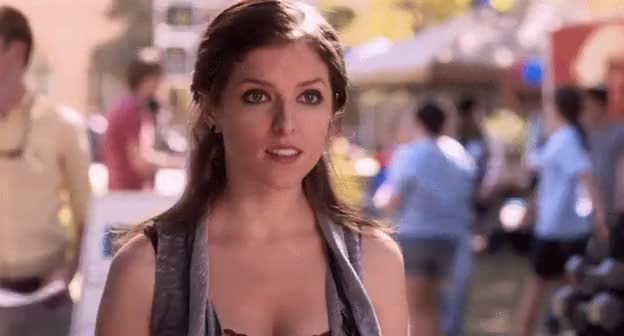 Watch this yikes GIF on Gfycat. Discover more anna kendrick, celebs, disgust, disgusting, ewww, gross, yikes, yuck GIFs on Gfycat