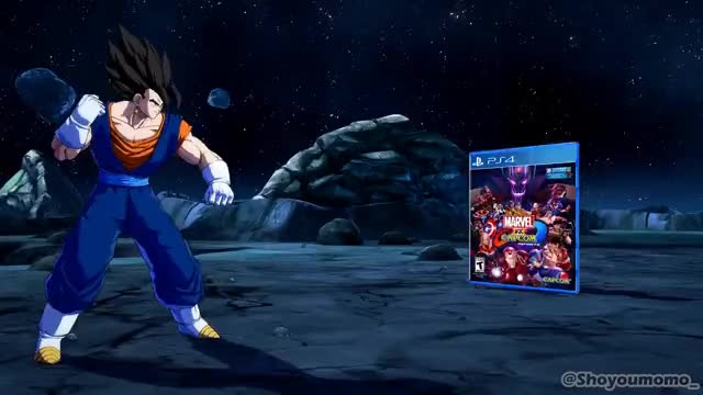 Watch and share Dragonball GIFs and Fighterz GIFs on Gfycat