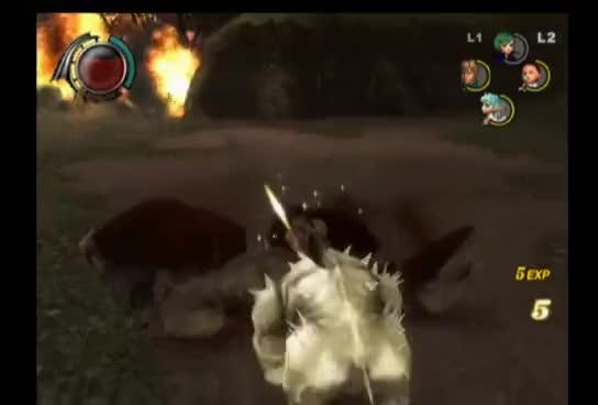 berserk, Berserk PS2 Final Act GIFs