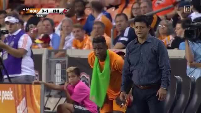 Watch and share Houston Dynamo GIFs and Chicago Fire GIFs on Gfycat