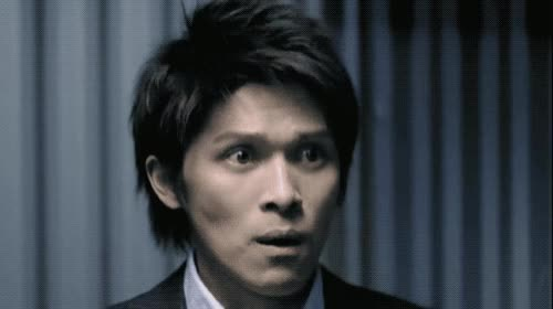 Watch and share 怖い (scared) Cm Japan GIFs by chikaya.takahashi on Gfycat