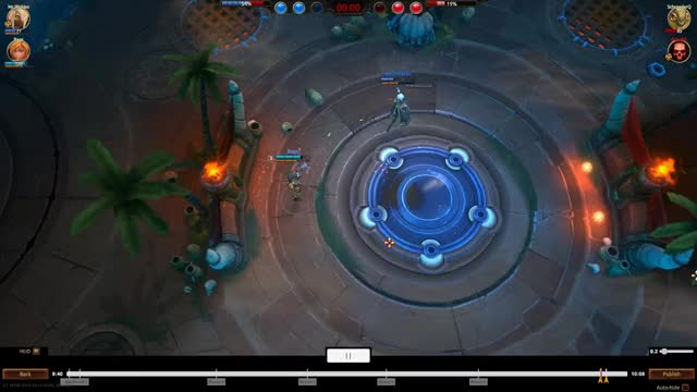 Watch and share Battlerite GIFs on Gfycat