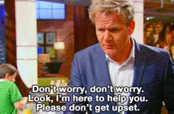 Watch He GIF on Gfycat. Discover more gordon ramsay GIFs on Gfycat