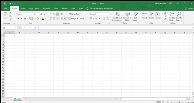 Watch and share Excel Tab Trim GIFs on Gfycat