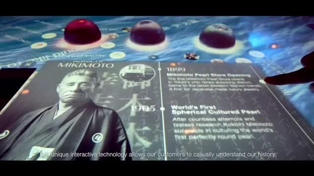 Watch and share Mikimoto Official GIFs and Kokichi Mikimoto GIFs by Ice Cream Goya 55009 on Gfycat