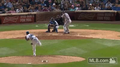Watch Rookie move. GIF on Gfycat. Discover more Cubs, addison russell, adviceanimals GIFs on Gfycat