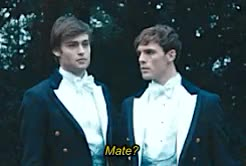 Watch and share Sam Claflin GIFs on Gfycat