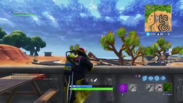 Watch this GIF by Gamer DVR (@xboxdvr) on Gfycat. Discover more FortniteBattleRoyale, SoapiestSheep69, xbox, xbox dvr, xbox one GIFs on Gfycat