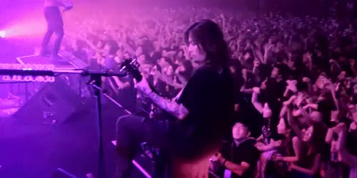 Watch and share Isn't He Amazing GIFs and Dir En Grey GIFs on Gfycat