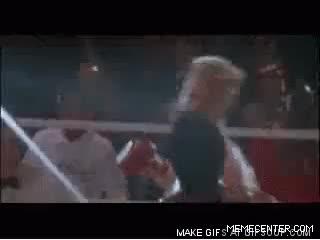 Watch and share Throw The Damn TOWEL GIFs on Gfycat
