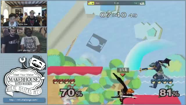 Watch and share Smashbros GIFs by atvo912 on Gfycat