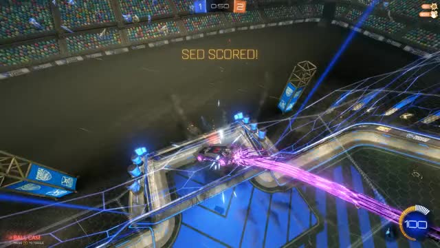 Watch and share Rocket League GIFs and Git Gud GIFs by braind on Gfycat