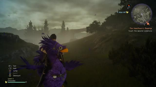 Watch and share Chocobo GIFs and 60fps GIFs by Skay on Gfycat