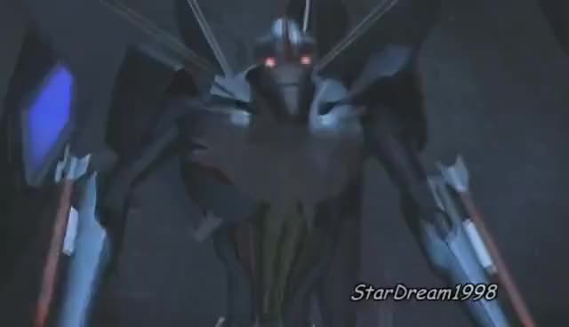 Watch Starscream GIF on Gfycat. Discover more Transformers Prime GIFs on Gfycat