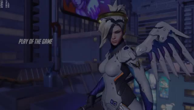 Watch and share Overwatch GIFs by sephystars on Gfycat