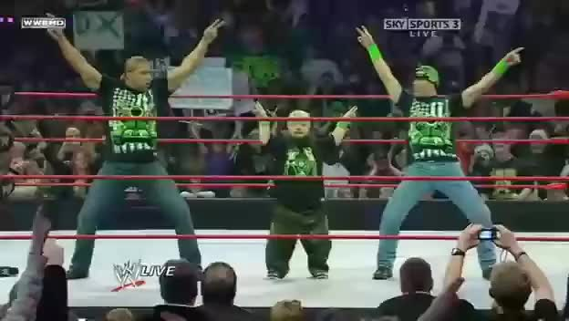 Watch and share Triple H GIFs and Hbk GIFs on Gfycat