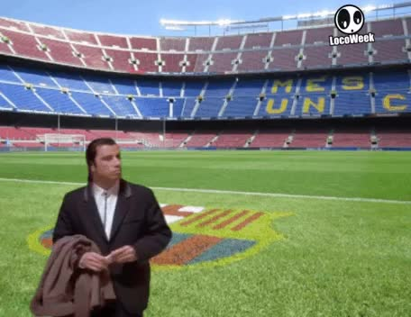 Watch and share Camp Nou GIFs and Barca GIFs by Name on Gfycat