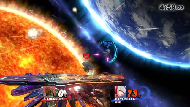 Watch Fsmash heel slide trade GIF on Gfycat. Discover more Gaming, Replays, SmashBros, Super Smash Bros., Ted Snow GIFs on Gfycat