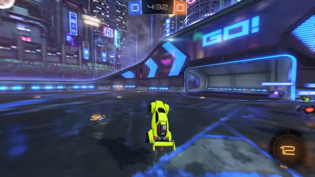 Watch Goal 1: Barry Allen GIF by Gif Your Game (@gifyourgame) on Gfycat. Discover more Barry Allen, Gif Your Game, GifYourGame, Rocket League, RocketLeague GIFs on Gfycat