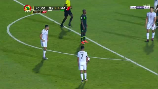 Watch clip GIF on Gfycat. Discover more algeria, nigeria, soccer GIFs on Gfycat