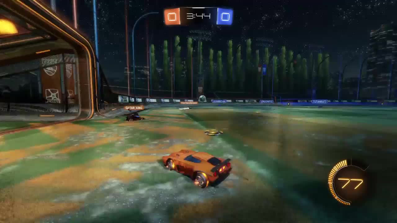 playstation 4, ps4share, rocketleague, sony interactive entertainment, Rocket League® GIFs