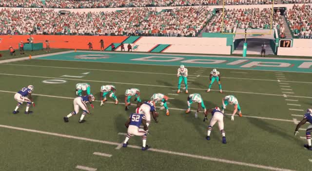 Watch and share Madden 16 GIFs on Gfycat