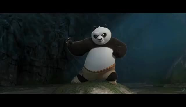 Watch and share Kungfu Panda 2 GIFs and Funny GIFs on Gfycat