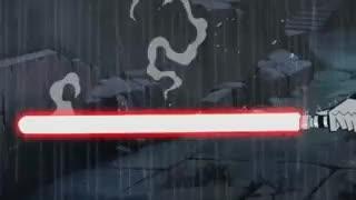 Watch and share Genndy Tartakovsky GIFs and Asajj Ventress GIFs on Gfycat