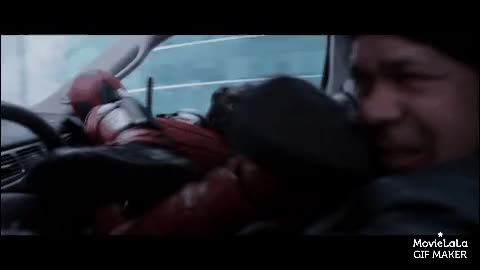 Watch Deadpool GIF by @sci-fi on Gfycat. Discover more marvel, movie, movielala GIFs on Gfycat