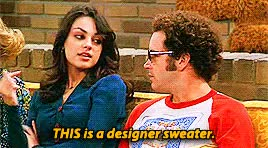 Watch That '70s Show GIF on Gfycat. Discover more jackie x hyde, mila kunis, original, same, that 70s show GIFs on Gfycat
