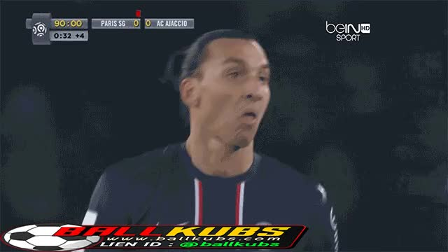 Watch and share Zlatan GIFs by Bombiie Yippee-ki Yay on Gfycat