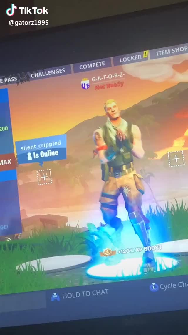 Watch and share Fortnite GIFs and Foryou GIFs by TikTok on Gfycat