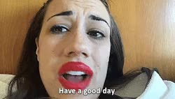 Watch and share Funny My Gifs Me Tbh Miranda Sings Colleen Ballinger GIFs on Gfycat