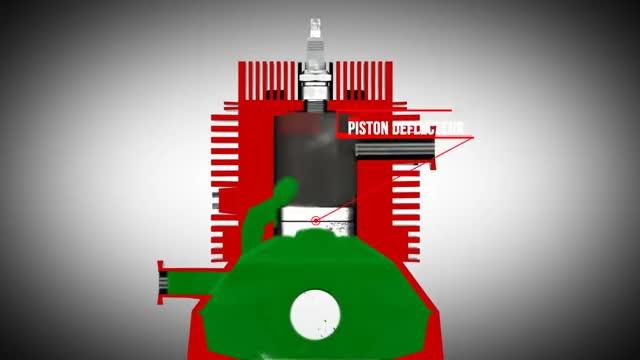 Watch and share Comment Fonctionne Un Moteur À Deux Temps ? (Animation) GIFs on Gfycat